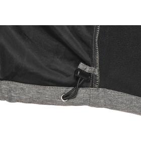 Columbia Cascade Ridge II Softshell Jacket Men Charcoal Heather